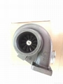 pc200-8 turbocharger 1