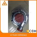 4HK diesel engine turbocharger 18973628390 1