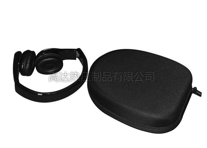 Professional Customized Headphone Carrying Case  2