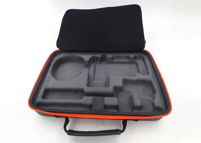 Customized Eva Carrying Case for Intercom, Walkie-talkie Carry Case 1