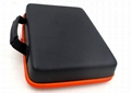 Customized Eva Carrying Case for Intercom, Walkie-talkie Carry Case 3