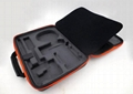 Customized Eva Carrying Case for Intercom, Walkie-talkie Carry Case 4