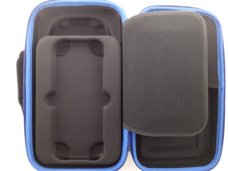 Custom Eva Carrying Case for Nintendo Game Console Storage Case 5
