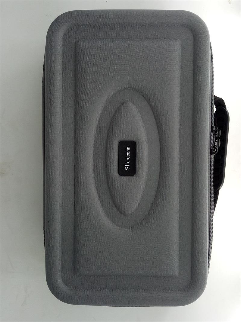Custom Eva Carrying Case for Nintendo Game Console Storage Case 1