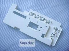 深圳龍華3D打印塑膠外殼手板模型