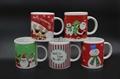 decal porcelain coffee mug gift product