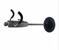 Steering Wheel Lock for Wheel Alignment