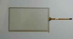 Kinco步科触摸屏玻璃外屏TP