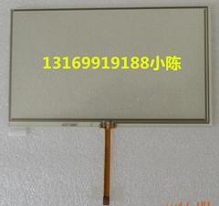 合信Copanel TP07触摸屏外屏