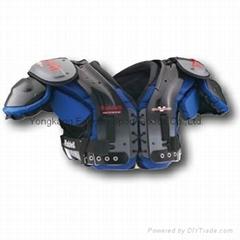 Riddell EV 65 Evolution Adult Football Shoulder Pads