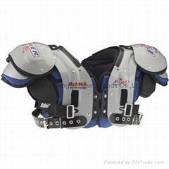 Riddell Power Extreme SPX40 Adult Football Shoulder Pads