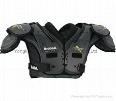 Riddell Power Pro PM19 Adult Football Shoulder Pads