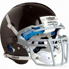 Schutt ION 4D Adult Football Helmet-black