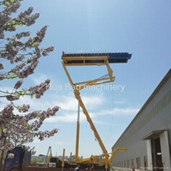 8T 18.5m Factory Direct Supplier