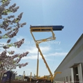 8T 18.5m Factory Direct Supplier small