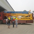8T 18.5m Factory Direct Supplier Large