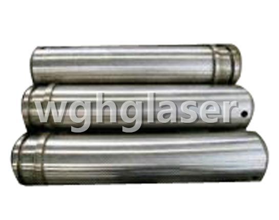 液壓支架激光熔覆設備 1