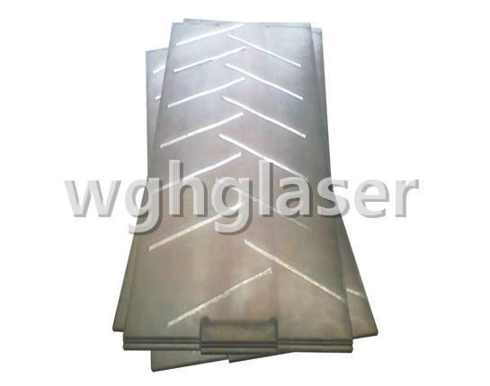 液壓支架激光熔覆設備 2