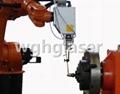 液壓支架激光熔覆設備 3