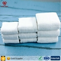 China Factory Provide High Quality 100% Cotton White Towel Set for 5 Star Hotel  3