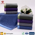 China Factory Provide Cotton Hotel Face Towel for 5 Star Hotel with Factory Pric 5