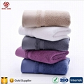 100% Cotton Face Towels for Hotel and Home with Factory price 4