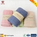 China factory offer Costomized 100% Cotton Super Quality Hotel Towel with Low Pr 2