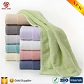China factory offer Costomized 100% Cotton Super Quality Hotel Towel with Low Pr 3