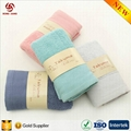 China factory offer Costomized 100% Cotton Super Quality Hotel Towel with Low Pr 5