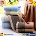 China Factory Offer Offer Super Quality 100% Cotton Face towel bath towel made i 5