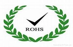 ROHS认证检测