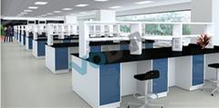 University Science Laboratory furniture