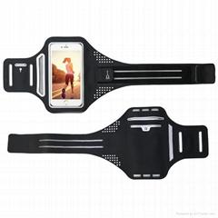 2017款高品质可调的三星跑步运动臂带