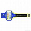 2017 new design mobile phone soft Lycra