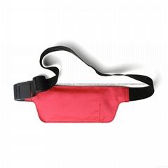 Mobile phone sport waist bag