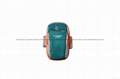 尼龙手机版本防水跑步手臂包 5