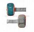 尼龙手机版本防水跑步手臂包 1
