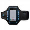 LED safety sports armband, any