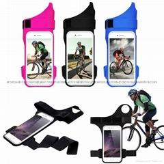 骑行臂带适合iPhone 7/7 Plus运动手机臂带