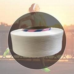 Circular knitting machine single-sided cloth 15D spandex