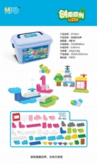 Best Construction Building Block Toy for Babies