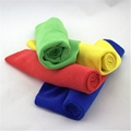 China suppliers yellow blue red green cleaning towel more cheap microfiber c 2