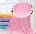 100% cotton bath towel more cheap custom