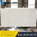 Marble Quartz stone slabs for
