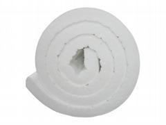 Aerogel insulation blanket 10mm thickness
