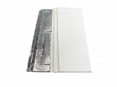 Aluminum Foil Aerogel Insulation Blanket