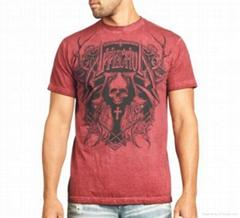 Fashionable OEM Casual o neck 100% cotton T Shirts