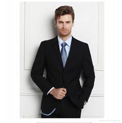 men's wedding business body fit waistcoat vest OL dress uniform