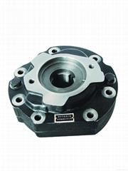 5 ton TCM forklift charge pump 15943-80211