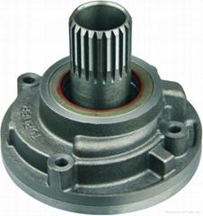 CASE  911 TURNER 68800 transmission charge pump manufacturer